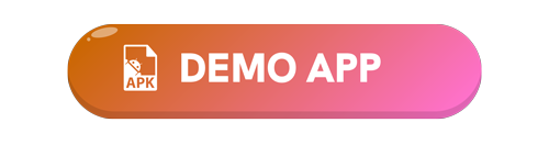 Demo App icon | codderlab